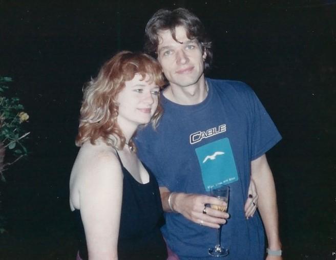 Tara&Simon1998